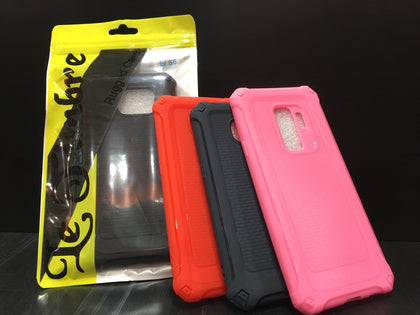 Samsung S-Series Le Timbre Rugged TPU Case (Series-1)
