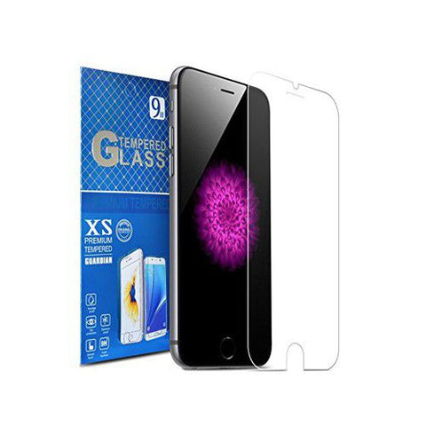 Samsung Note-Series Tempered Glass