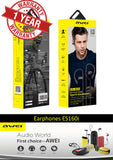 AWEI ES160i Super Bass In-Ear Wired Earphone
