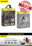 Awei N1 Call-type HD Bluetooth Headset