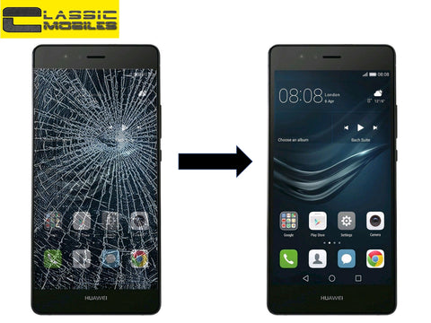 Huawei Screen Repair