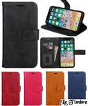 Samsung Note-Series Le Timbre Classic Diary Flip Case