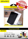 Awei P28K Powerbank 10000mAh