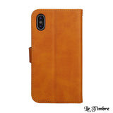 Samsung A-Series Le Timbre Classic Diary Flip Case