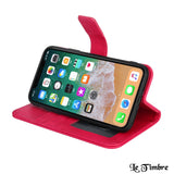 Apple iPad Le Timbre Classic Diary Flip Case