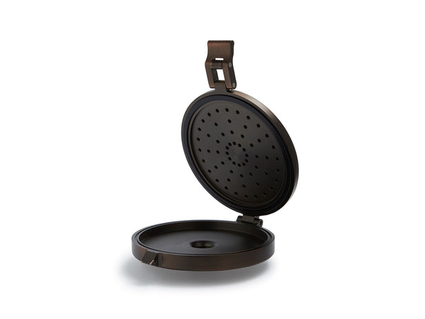 The Original Bronze Shower Head