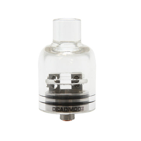 Deadmodz Dual Post RDA