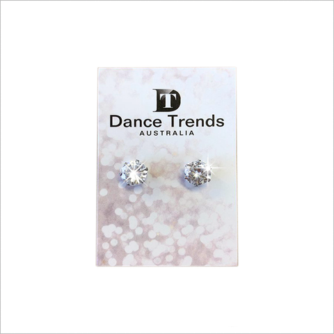 DTSE01 - Crystal Earrings