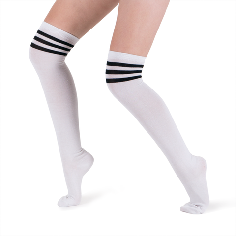 DTSS02 - Striped Socks