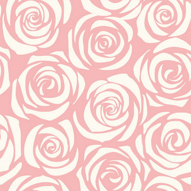 1490 Rose Swirls