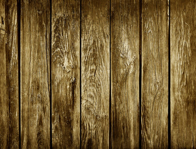 Wood Vinyl Photography Backdrop