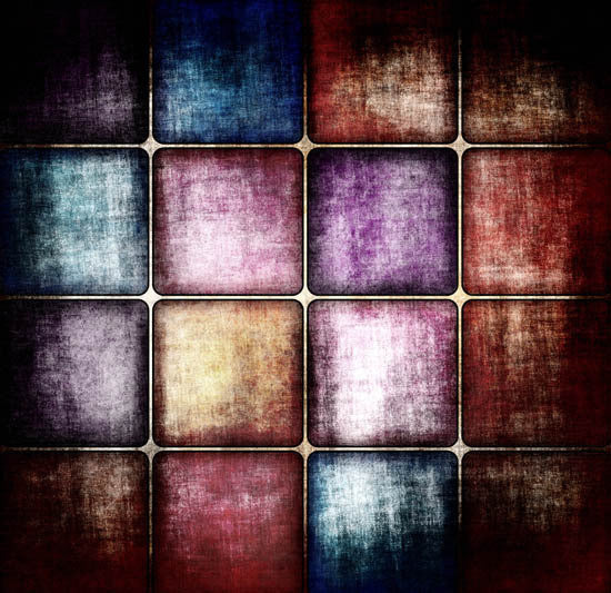 Abstract Vinyl Photography Backdrop