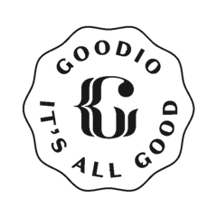 Goodio Logo