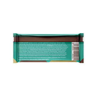 Cool Mint Oat Chocolate: 10 pack