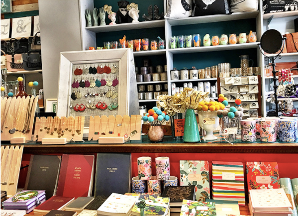 Stumble and Relish | Gifts | Evanston | Nice Lena | Vital Industries | Himalayan Candles | Rifle Paper Co