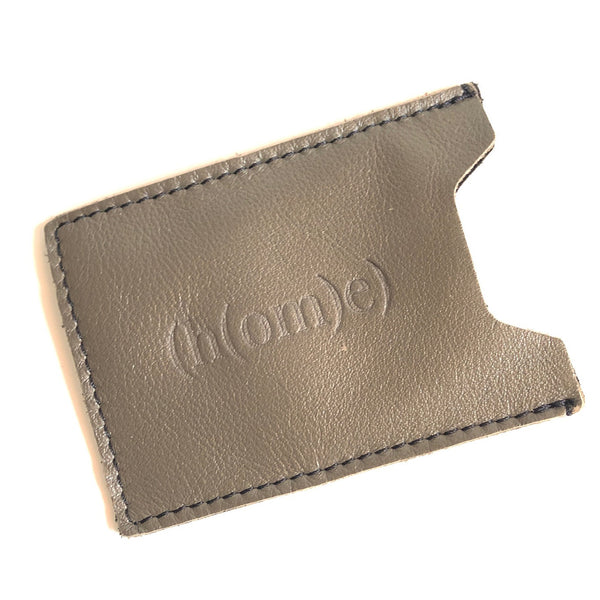 ***SALE*** Leather Sleeve Credit Card Wallet A