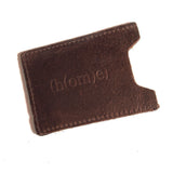 ***SALE*** Leather Sleeve Credit Card Wallet B