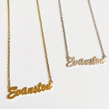 Evanston Necklace