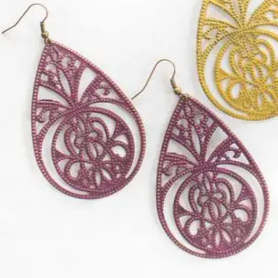 Nomad Earrings