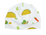 Taco Party Baby Hat