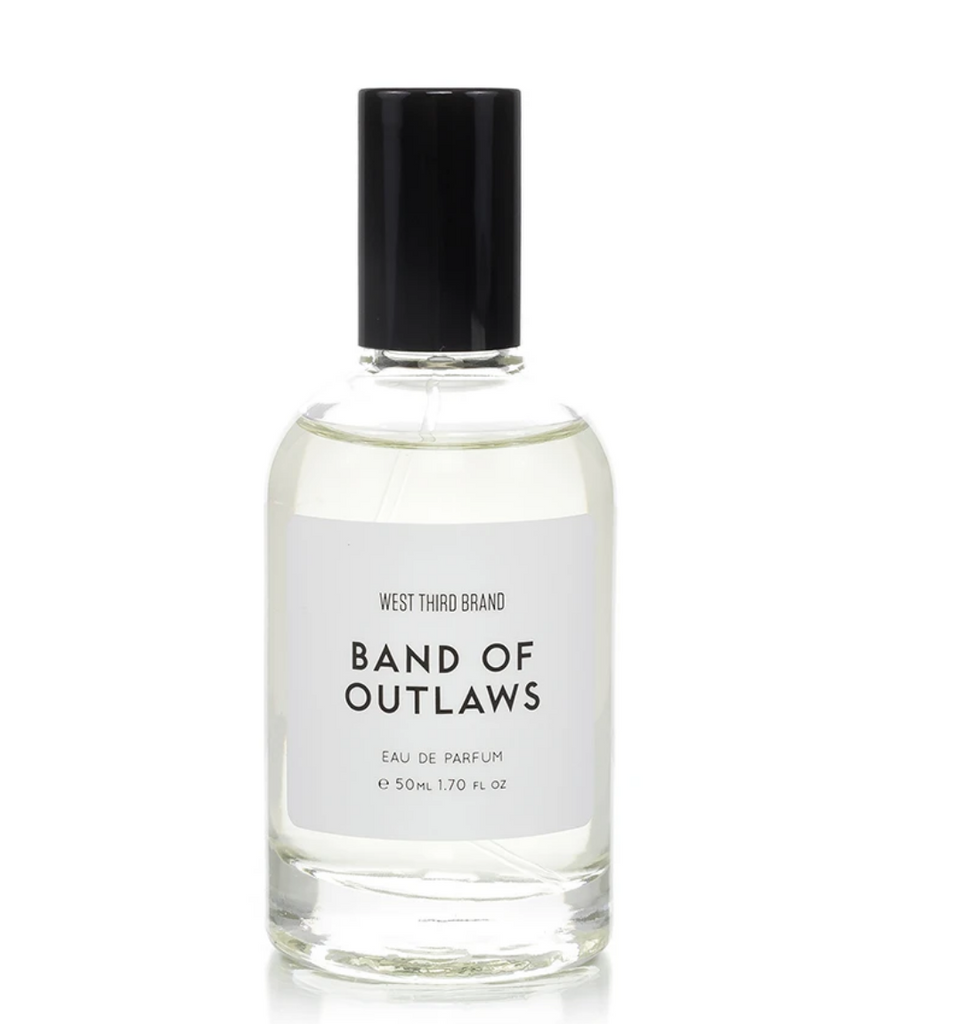 Band of Outlaws Fine Fragrance ***Last One!