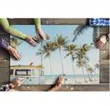 At The Beach Puzzle: 1000 Piece