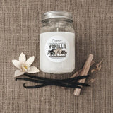 Vanilla Sandalwood Candle