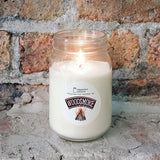 Woodsmoke Candle