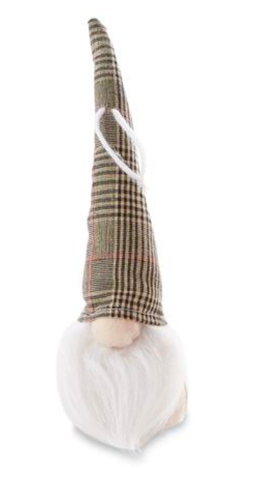 ***SALE*** Gnome Ornament