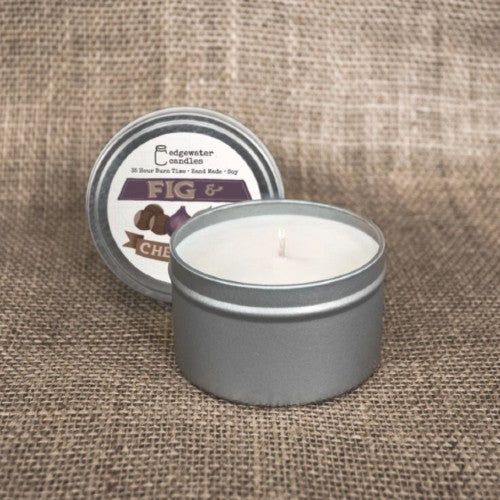 Fig & Chestnut Candle