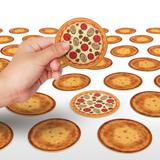 Memoroni - A Pizza Memory Game
