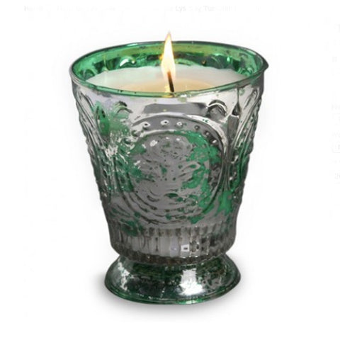 8 oz. Wild Green Fig Candle