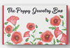 The Poppy Jewelry Box