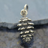 Pinecone Charm, Nina Designs
