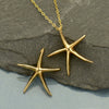 Starfish Bead - Starfish Pendant, Nina Designs