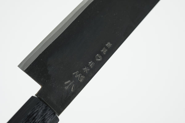 Takeda NAS Sujihiki Small Rosewood Handle (Yanagiba)