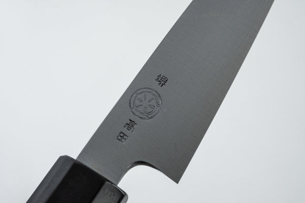 Takada no Hamono White #2 HH Paring 90mm Ho Wood Handle