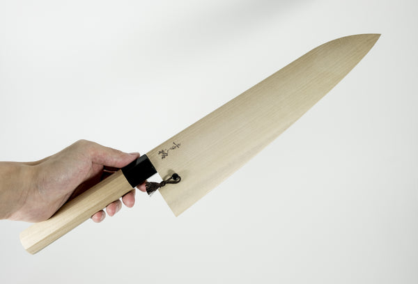 Konosuke HD2 Gyuto 270mm Magnolia Handle