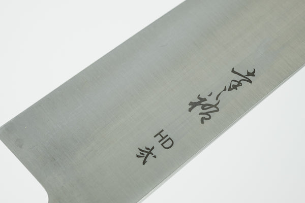 Konosuke HD2 Wa-Gyuto 240mm Ebony Black Horn Handle