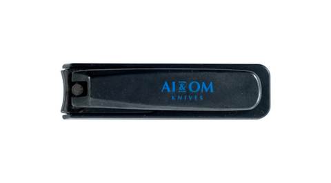 Ai & Om Kuro Clipper Large