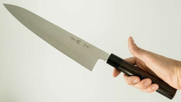 Konosuke HD2 Wa-Gyuto 270mm Rosewood Handle