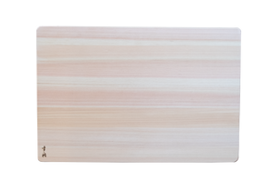 Konosuke Large Hinoki Cutting Board