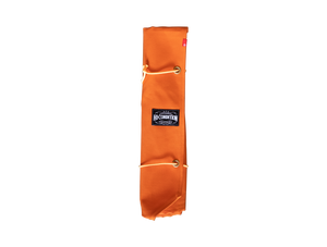 Hi-Condition Hanpu Canvas Knife Roll Orange