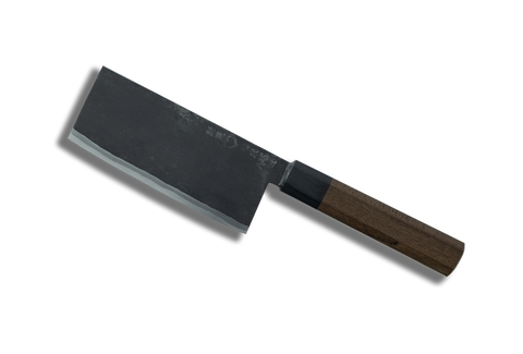 Takeda NAS Nakiri Medium Maple Handle
