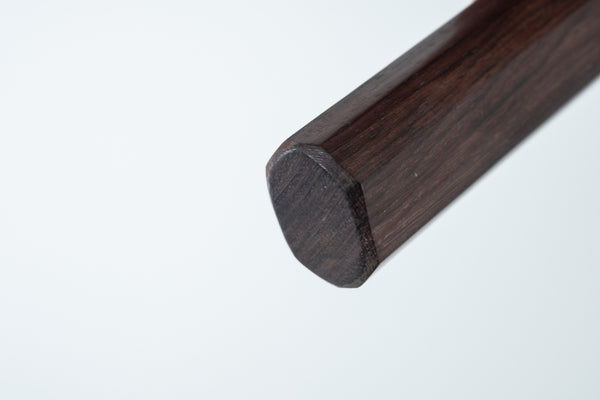 Takeda NAS Ko-Deba Rosewood Handle
