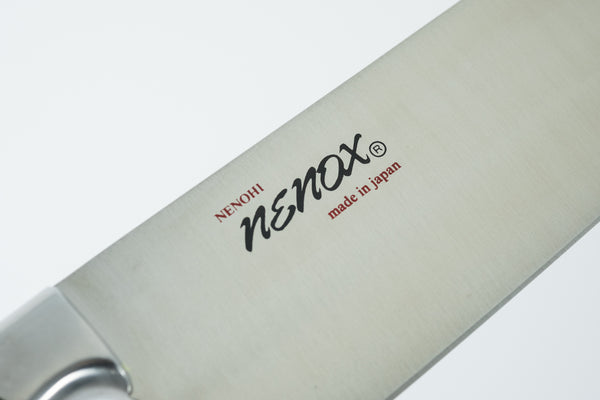 Nenox G-Type Yo-Yo Deba 240mm Micarta Handle