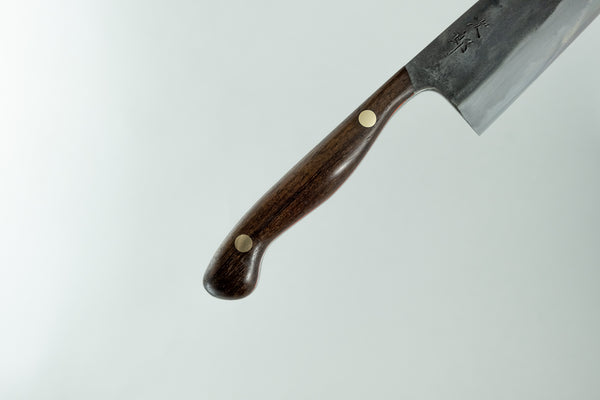Jiro Tsuchime Yo Petty 150mm Tagayasan Handle (#071)