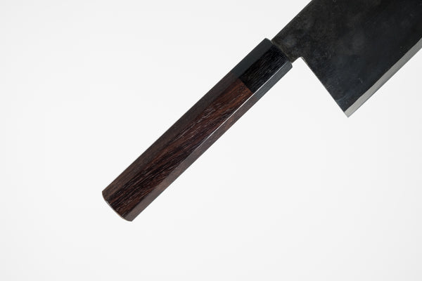 Takeda NAS Wa-Gyuto Extra Large Rosewood Handle