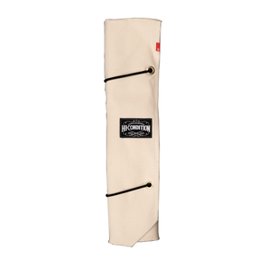 Hi-Condition Hanpu Canvas Knife Roll Kinari