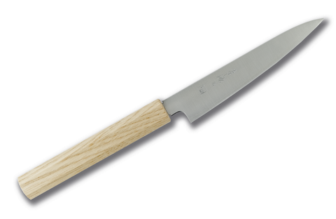 Konosuke GS+ Petty 150mm Khii Chestnut Handle